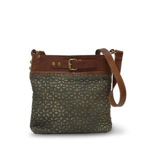 Anabaglish Joan Quilted Crossbody